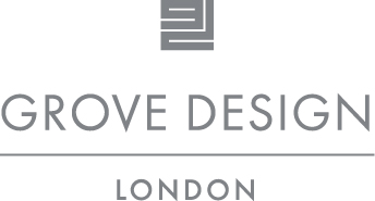 Grove Design London happy with their delivery.